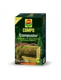COMPO COMPOSTER 2 KG.