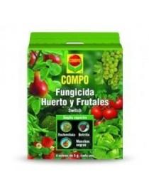 COMPO FUNGICIDA HUERTO Y FRUTALES 20 G