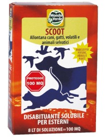 REPELENTE ANIMALES SOLUBLE EXTERIORES