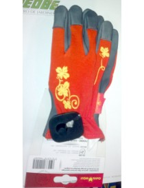 GFC GUANTES OUTILS WOLF JARDÍN MUJER