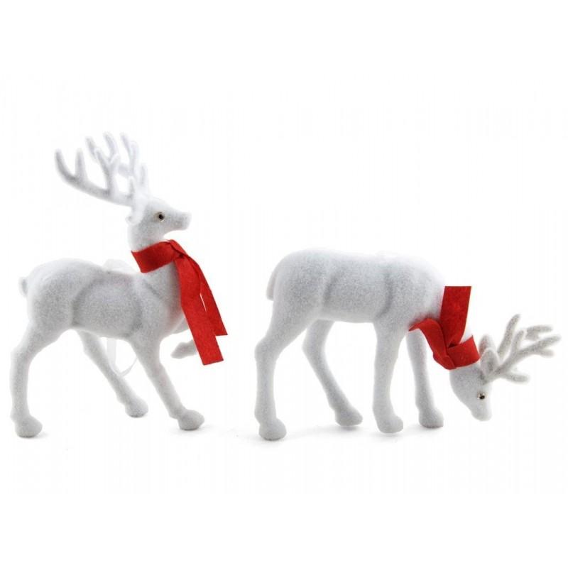 Ciervo Navidad Decoracion Navidad Colgante Navidad Decoracion - Ciervo-navidad