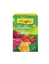 FLOWER ABONO ROSALES CAJA 1 KG.