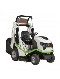 TRACTOR CORTACESPED ETESIA BUFFALO 124 HVHPX2