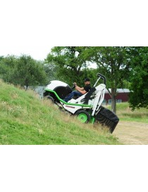TRACTOR CORTACESPED ETESIA BUFFALO 100 HVHPX